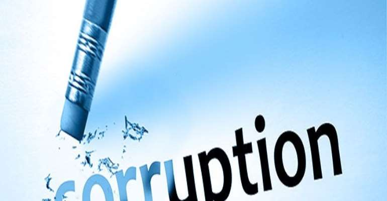 Laziness, Apathy And Disinterest, A Larger  Threat To Ghana's Development Than Corruption