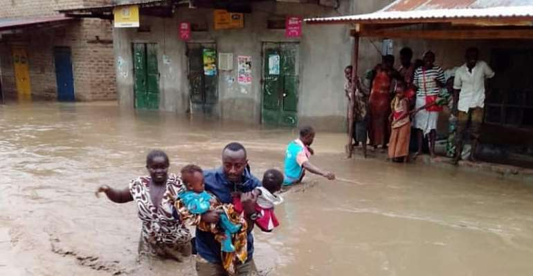 Uganda Red Cross Society