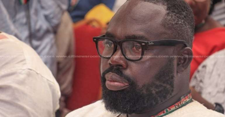 Ghanaians Are Disappointed In NPP Gov't – Otokunor