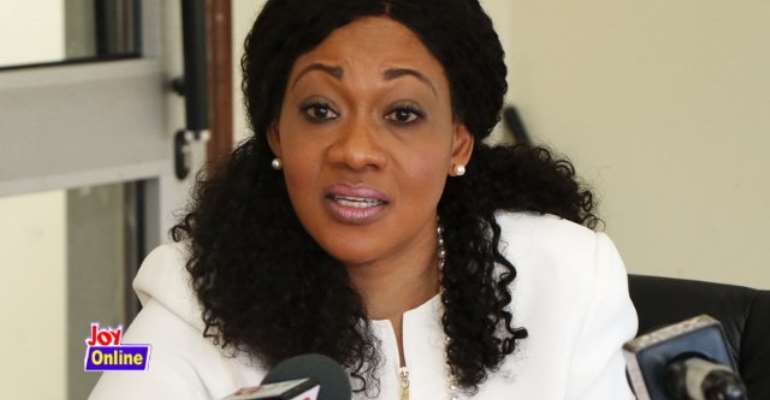 EC Announces Termination Of Referendum
