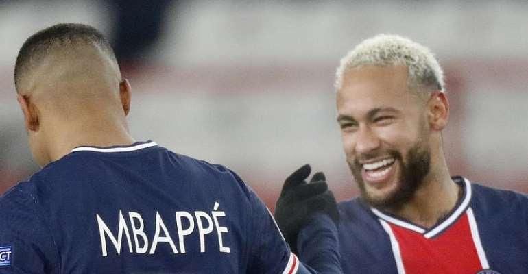 PSG v Istanbul Basaksehir game suspended over alleged racist remark