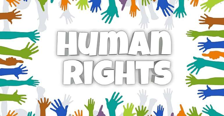 Sheikh Tamim Bin Hamad Foundation observes Human Rights Day