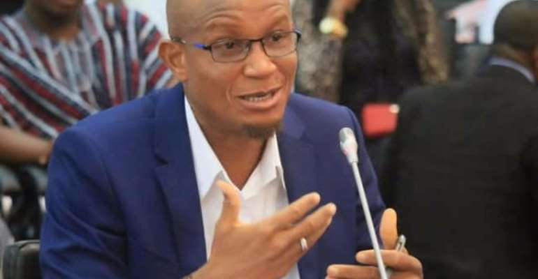 FREE SHS Problems Will Be Addressed--Minister Hamid Assures