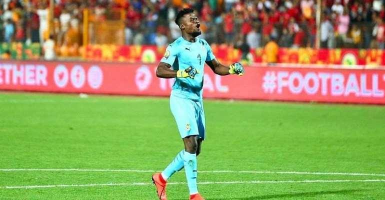 Black Meteors Captain Yaw Yeboah Buys Car For Goalkeeper Kwame Baah