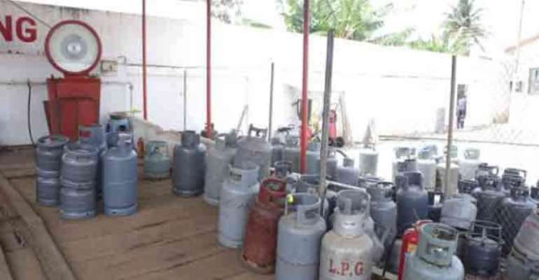 LPG Station Attendants To Be Licensed