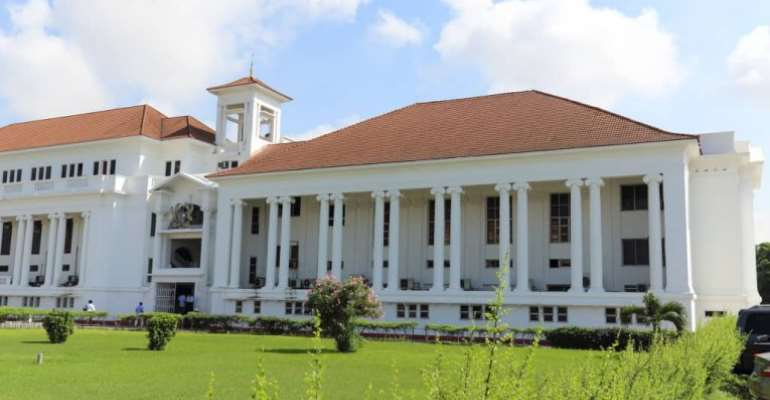 Opuni Trial: Supreme Court Trashes 'Special Leave' Appeal