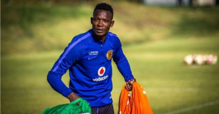 John Paintsil Is A Potential Black Stars Coach - Fatawu Dauda