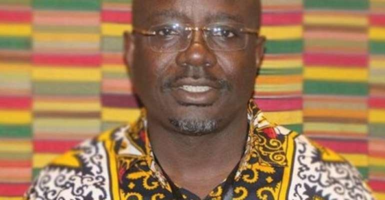 Akwasi Agyeman, CEO, Ghana Tourism Authority
