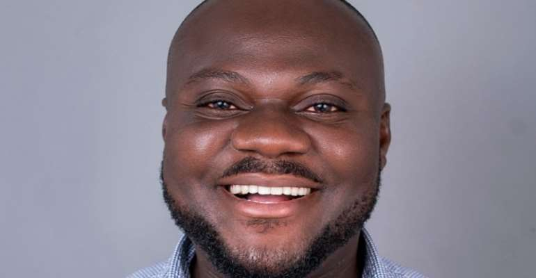 Ghanaian screenwriter, Anthony Osarfo, wins Hollywood Blood Horror Festival 2019 contest