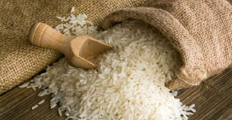Banks Give Funds To Local Rice Millers To Clear Harvest