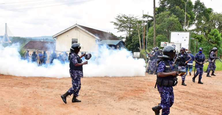 Journalists attacked, deported ahead of January elections in Uganda