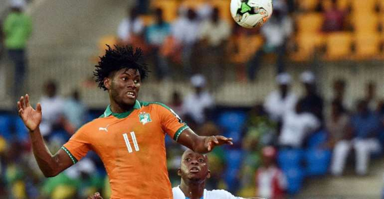 Cote d'Ivoire coach Michel Dussuyer: We still have our destiny in our own hands