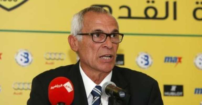 Egypt coach Cuper unhappy with injury situation in camp