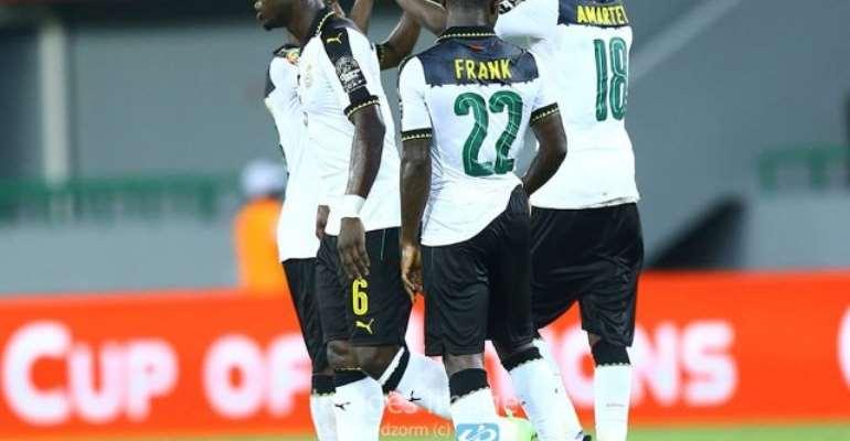PREVIEW: Black Stars seek qualification to quarters against Mali