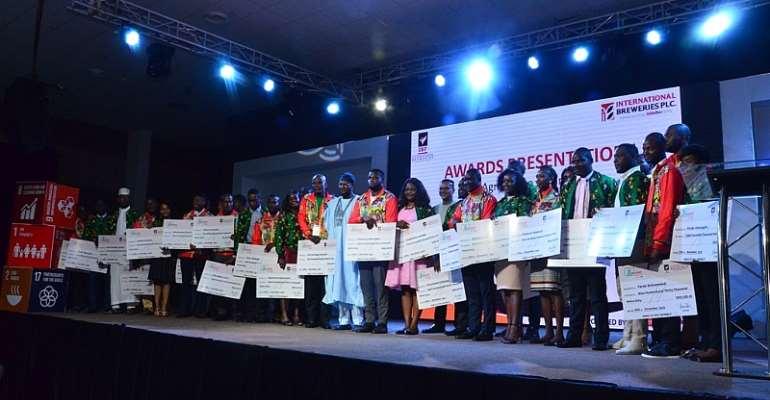 Vice President Lauds IB PLC's Kickstart Initiative