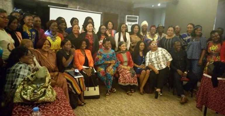 Gender Ministry Welcomes LNAP Endorsement By Liberian Cabinet