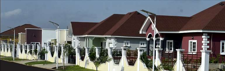 Property Taxes And The Rich, Famous And Powerful In Ghana