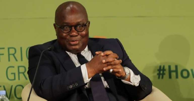 Akufo-Addo Is No Kufuor, Trust Me – Part 1
