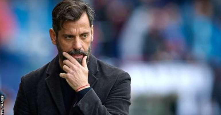 Watford Sack Sanchez Flores After Less Than Three Months In Charge