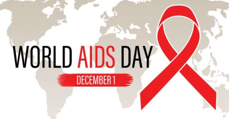 World AIDS Day: Ghana joins the rest of the World to observe World AIDS Day