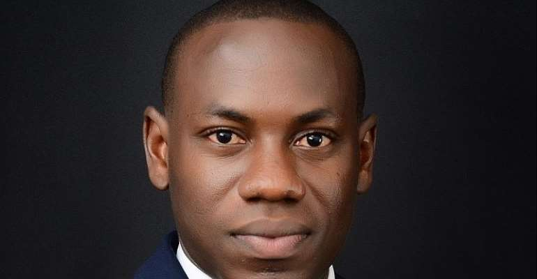 The Entrepreneurship Tale In Ghana's Financial Sector; Lessons Learned