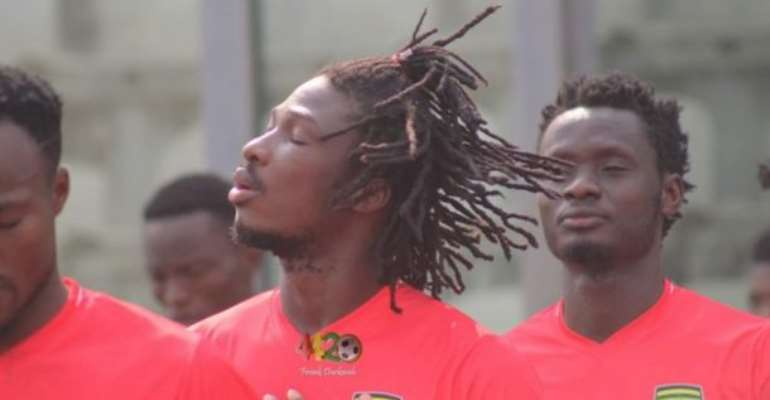 Kotoko Must Reconsider The Decision On Songne Yacouba - Former Management Member
