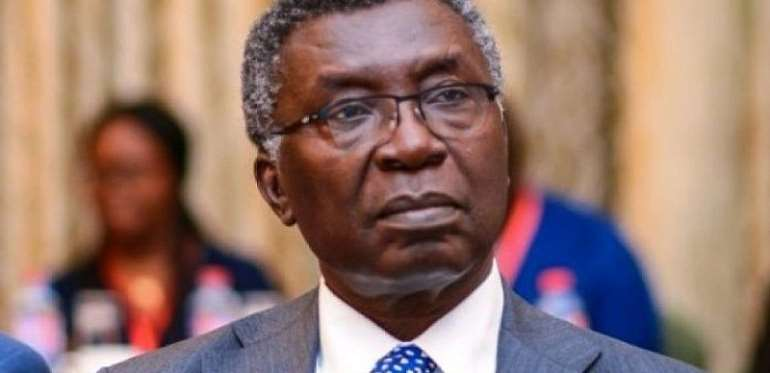 Illegal Miners Have No Place To Hide — Minister