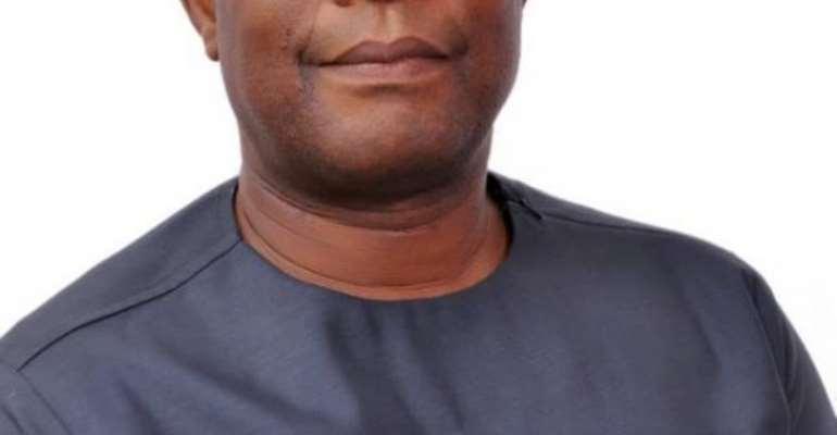 Vote massively for NPP - Addai