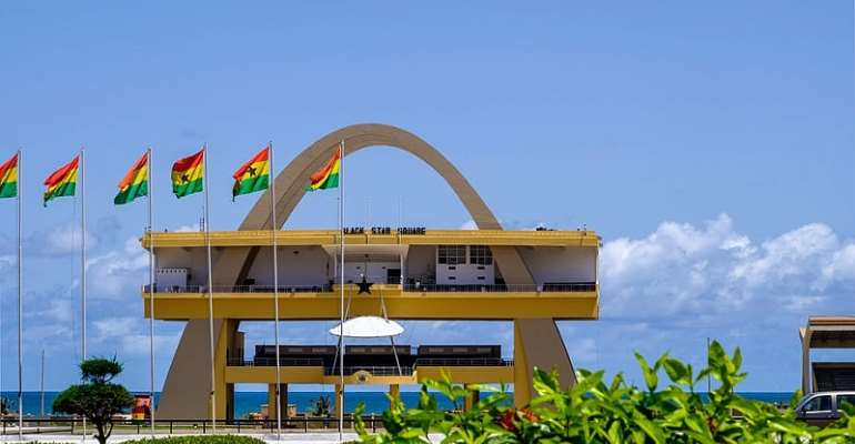 Peaceful Elections: A prerequisite for Ghana's progress