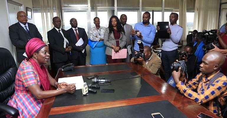 Zimbabwe Ready To Host & Showcase Itself At Sustainable Development Forum ― Minister