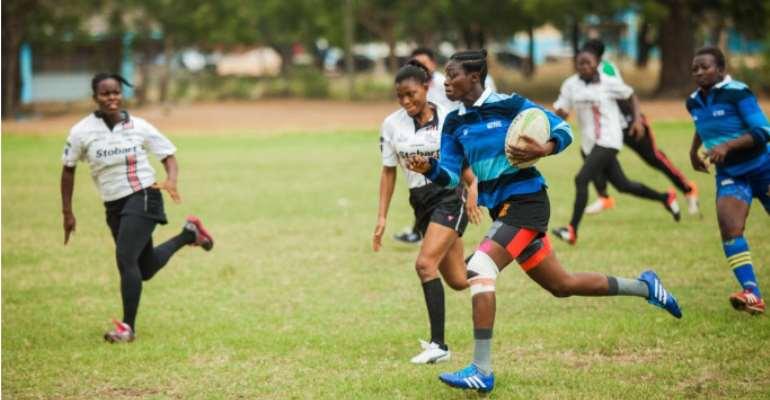 Introducing The 2019/2020 GRCC Women's League