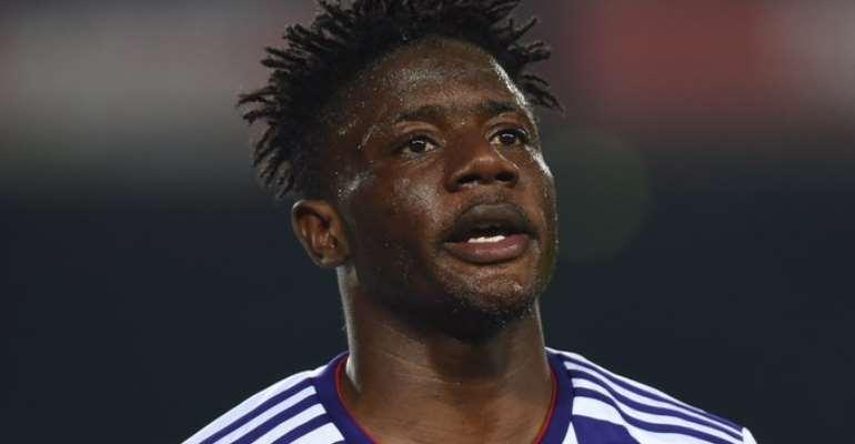 Ghana's Mohammed Salisu Named Best Best Defender In Europe