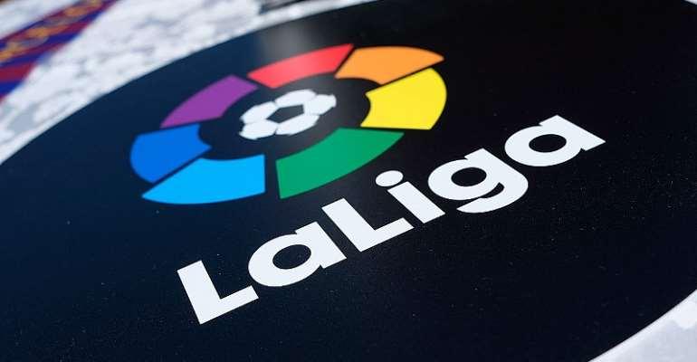 Liga President Javier Tebas Hopes For Fans' Return In January