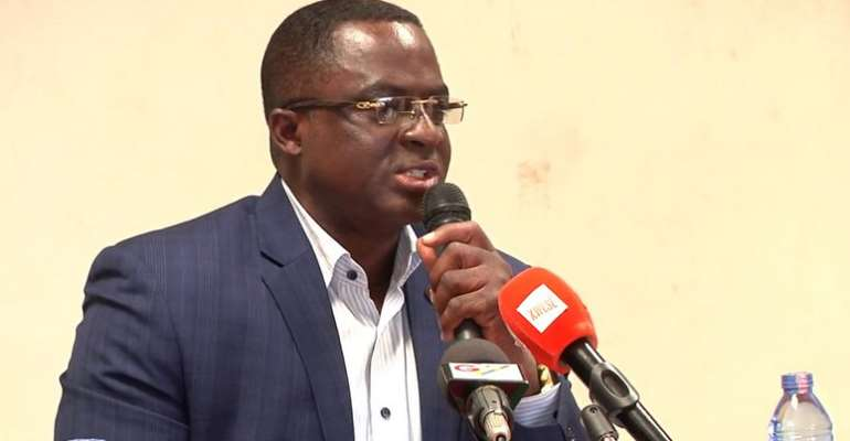 GOC President Pledges To Reward Hearts of Oak Should They Beat Kotoko On Sunday