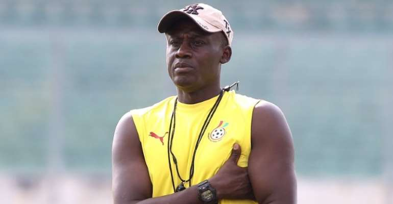 Michael Osei Implores Ghanaians To Rally Behind New Black Stars Coach CK Akonnor
