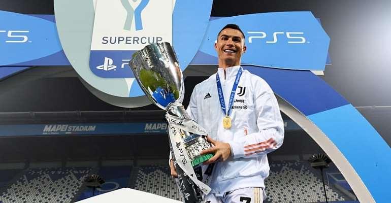 Cristiano Ronaldo's latest slice of history disputed: Czech FA claims Josef Bican scored 821 goals