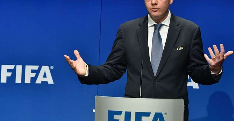 European Super League: FIFA threatens to ban players from the World Cup & Champions League