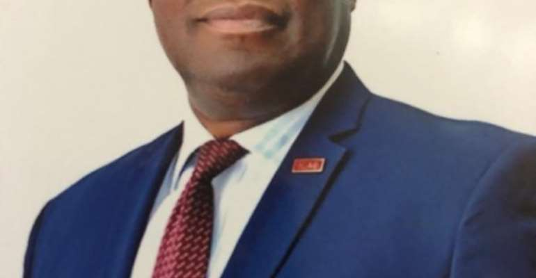 PIAC elects Professor Kwame Adom-Frimpong as  new Chairman