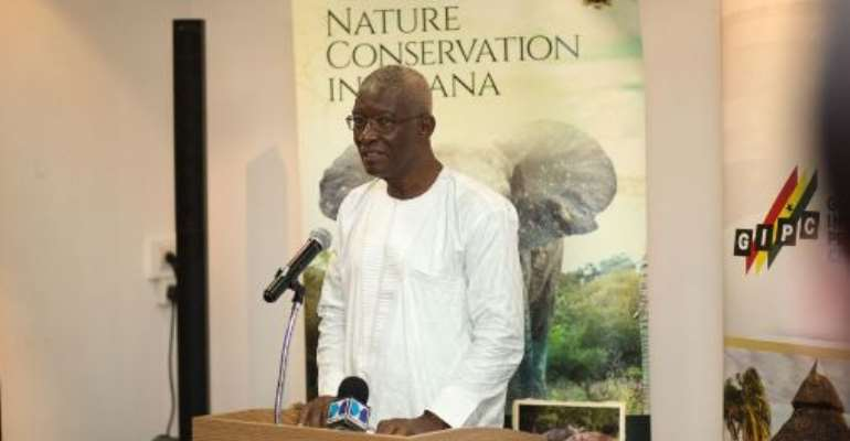 First phase of Accra Eco-park commences in 2018 – Lands Minister