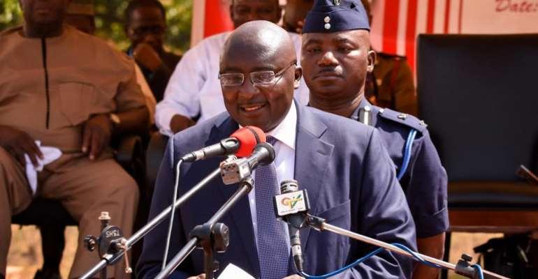 Involve Rural Banks In Goverment's Flagship Programmes