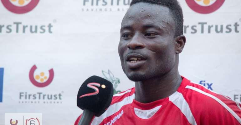 Asante Kotoko Confirm Axing FIVE Players