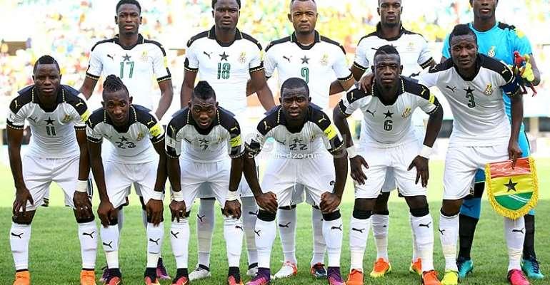 Poland Snub Ghana To Play Nigeria In A Friendly