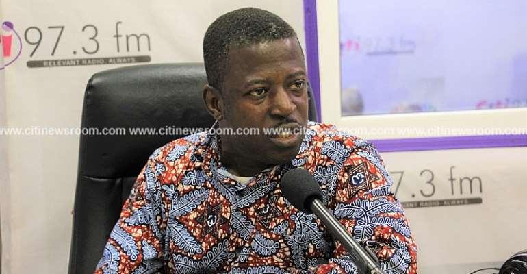 Poor Revenue Mobilisation Affecting Funds To Amidu – Bantama MP
