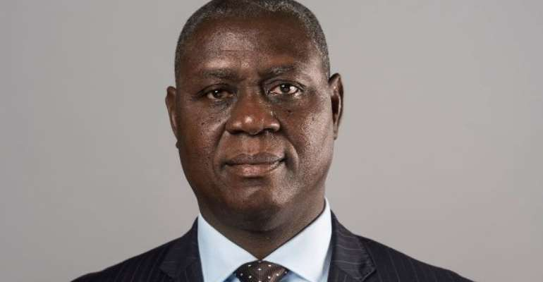 CJ Nominee Justice Kwasi Anin-Yeboah Faces Vetting C'mtt On December 21