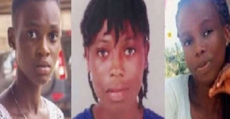 AG Yet To Receive T'di Girls' DNA Docket