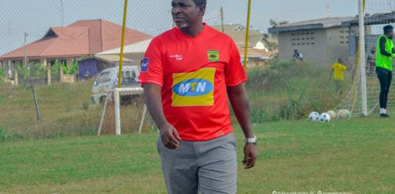 Kotoko Needed Me More Than Ever - Maxwell Konadu