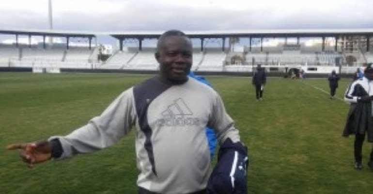 Ben Owu Named As New Hearts of Oak Goalkeepers' Coach