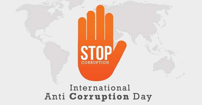 US, Ghana Partner To Observe International Anti-Corruption Day