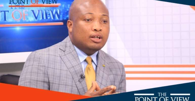 Underutilsed Amidu's Budget Proof Of Gov't Not Ready To Fight Corruption – Ablakwa
