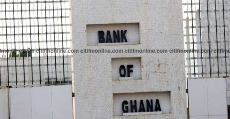 BoG Urge Banks To Verify Staff Background To Curb Fraud